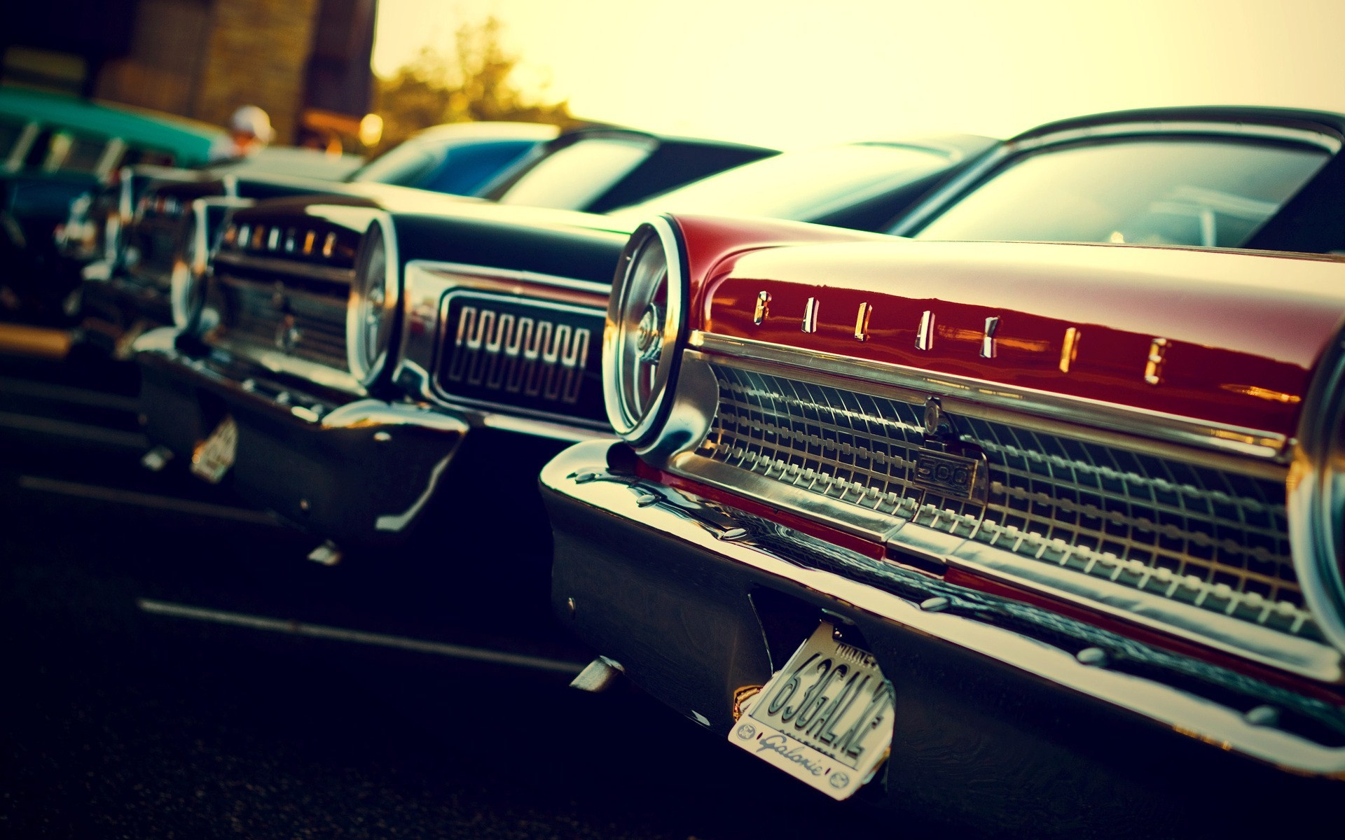 Quer conservar sua cole o de carros - Old american cars wallpapers ...
